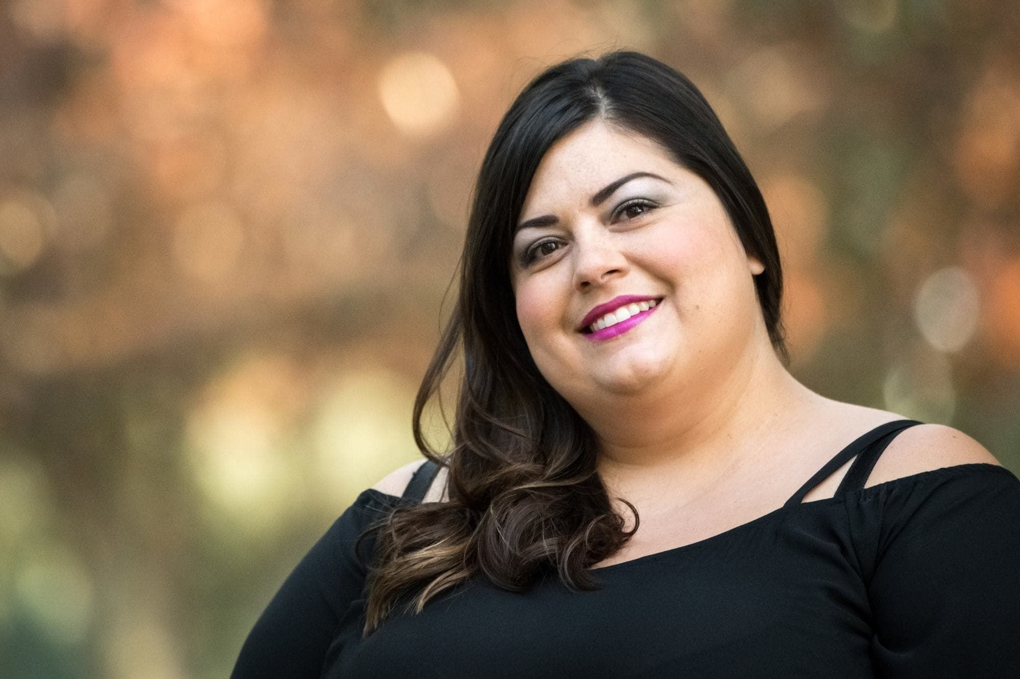 The Best Latest Plus Size Woman Hairstyles Flirty And Flattering Pictures