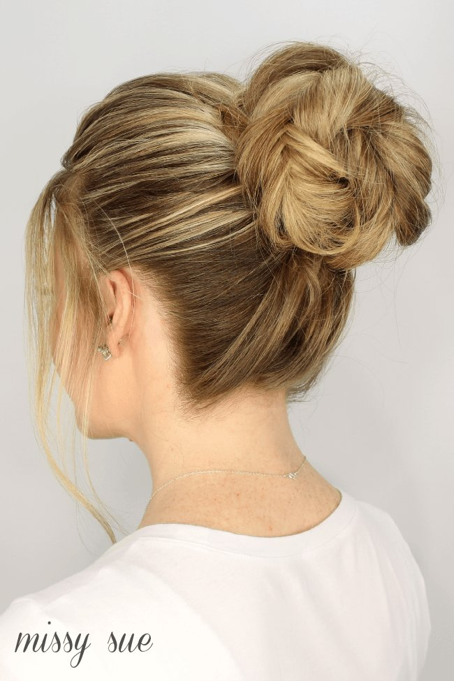 The Best 3 Easy Summer Hairstyles Women S World Easy Summer Pictures