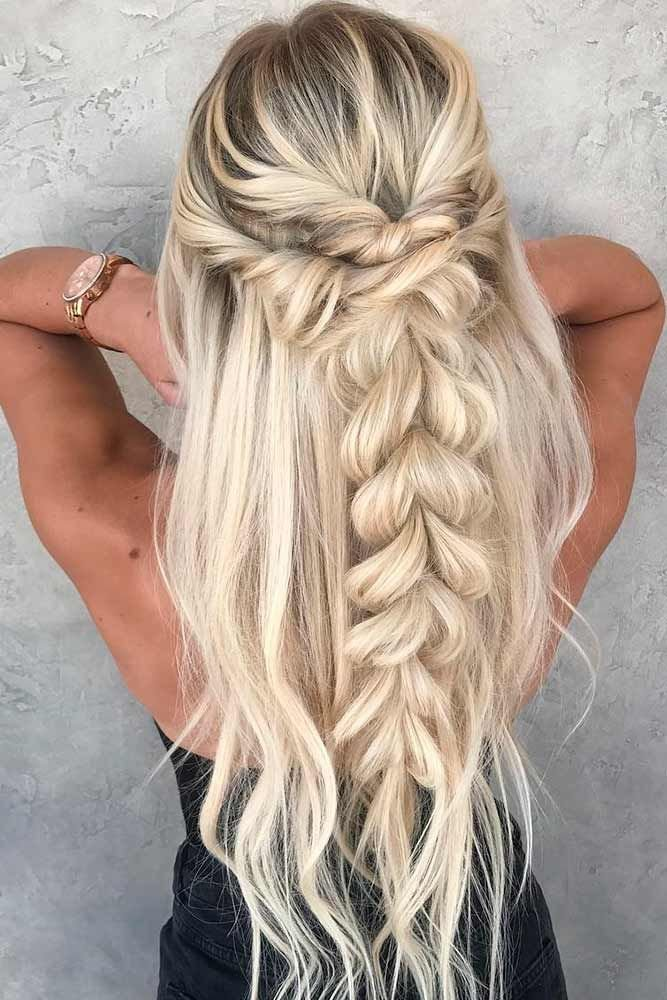 The Best 36 Easy Summer Hairstyles To Do Yourself Hairstyles Pictures