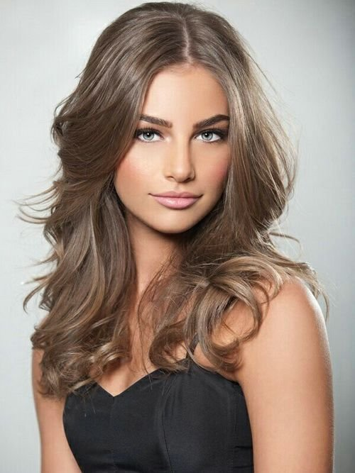 The Best Light Ash Brown Hair In 2019 Ash Brown Hair Color Ash Pictures
