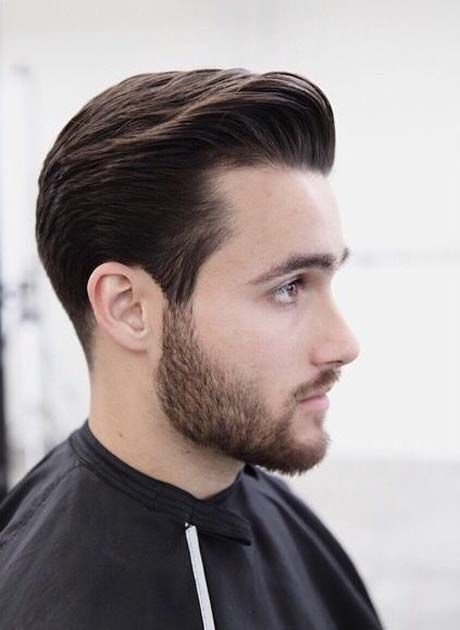 The Best Haircutting Mens Medium Long Cuts 2018 2019 Cortes De Cabelo Cabelo Masculino Penteados Pictures