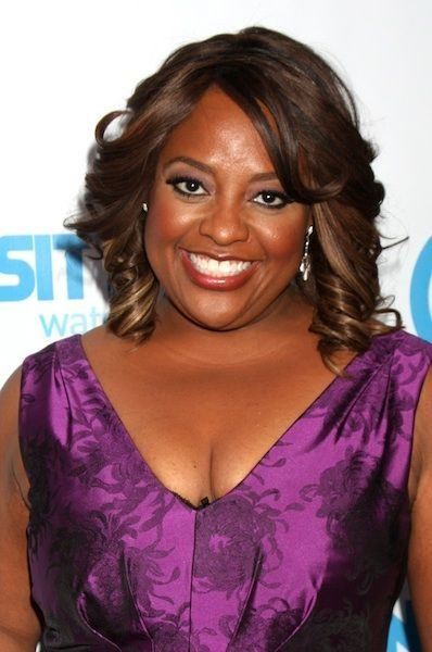 The Best Curly Hairstyles Homegrown Stars Sherri Shepherd Pictures