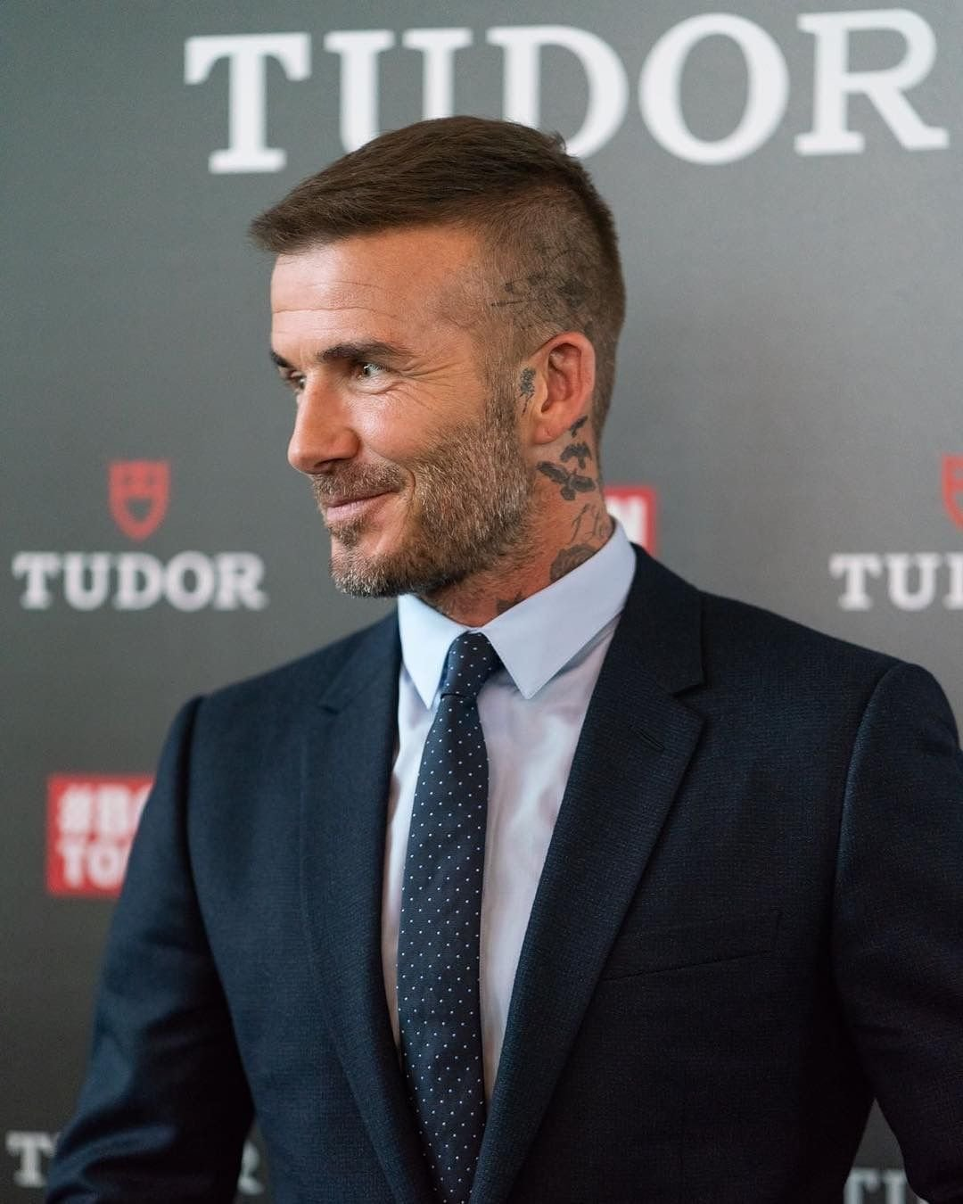 The Best Hair Style Classic Hairstyles In 2019 Beckham Haircut Pictures