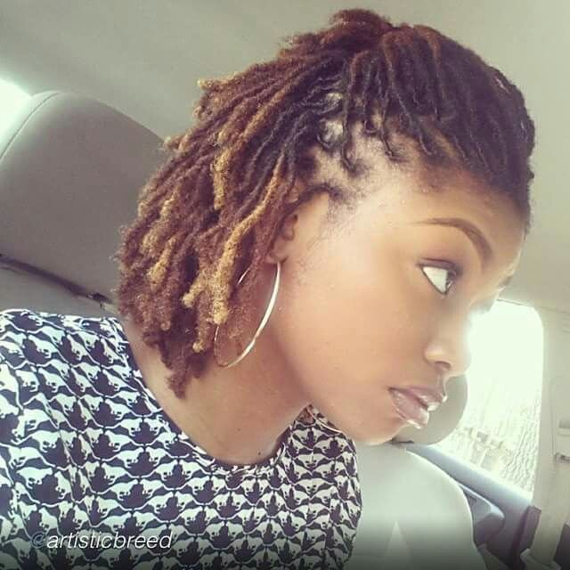 The Best Love It Locs Of Love Natural Hair Styles Short Locs Pictures