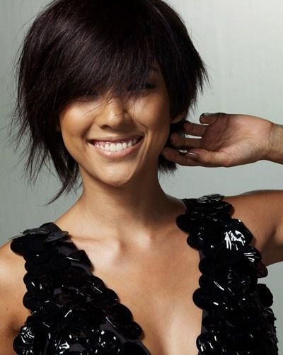 The Best Best 25 Asian Short Hairstyles Ideas On Pinterest Pictures