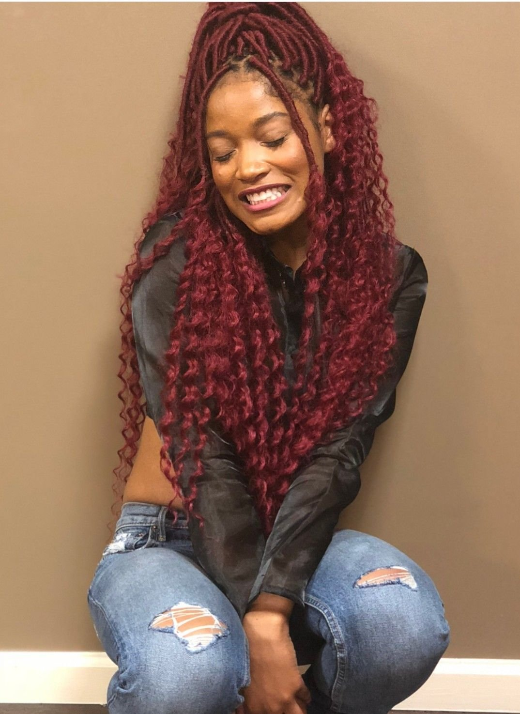 The Best Keke Palmer Keke Palmer In 2019 Natural Hair Styles Pictures