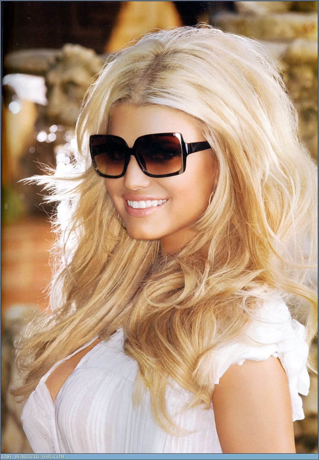 The Best Big Teased Hair Jessica Simpson Hairstyles Ideas Maybe S Pictures