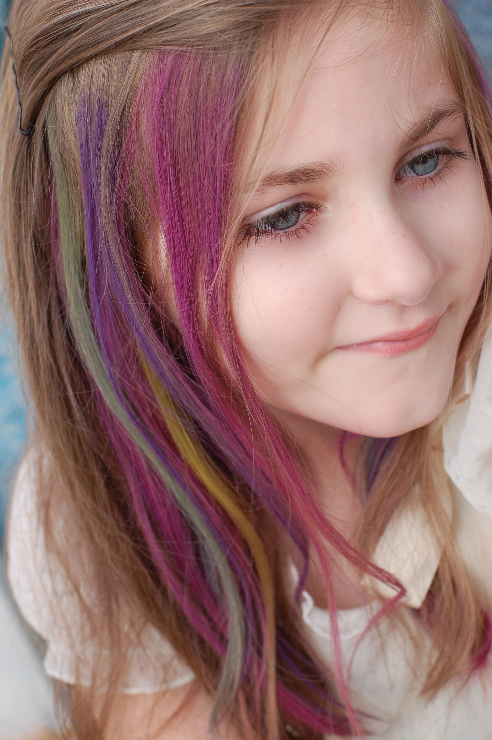The Best Types Of Hair Color Everything Hair Types Of Hair Color Hair Dye For Kids Girl Hair Colors Pictures