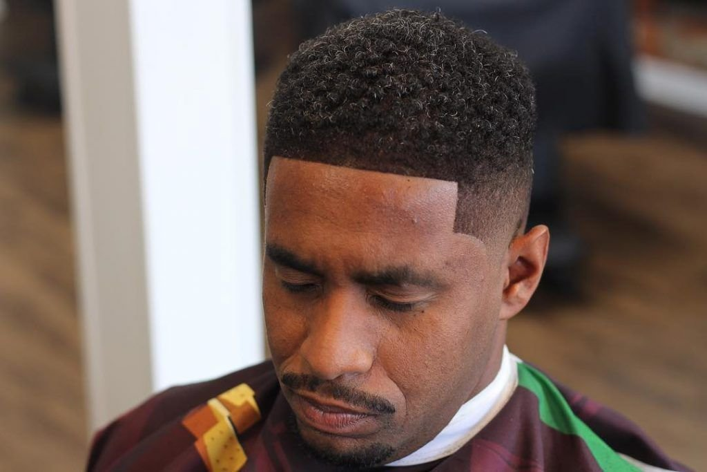 The Best Black Men New Haircuts 2019 Black Mens Haircuts In 2019 Pictures