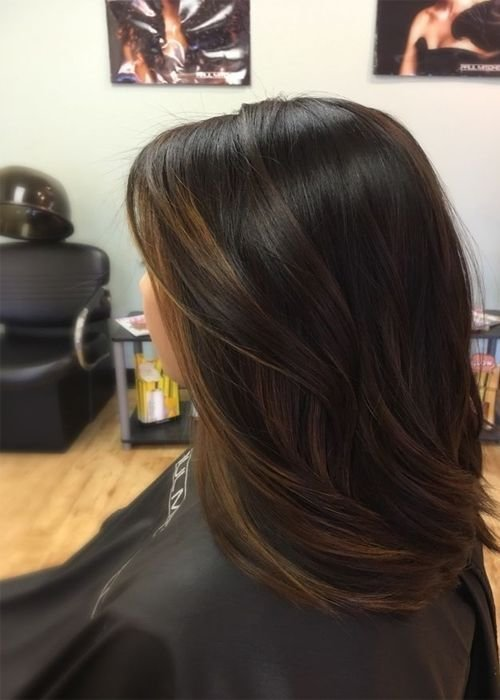 The Best Brunette Hair Color Trends Beauty Classy Hairstyles 2017 Pictures