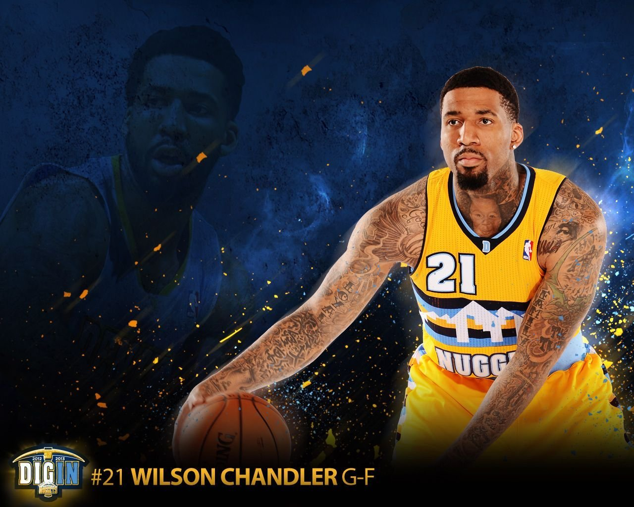 The Best Wilson Chandler The Hair Library Wilson Chandler Pictures
