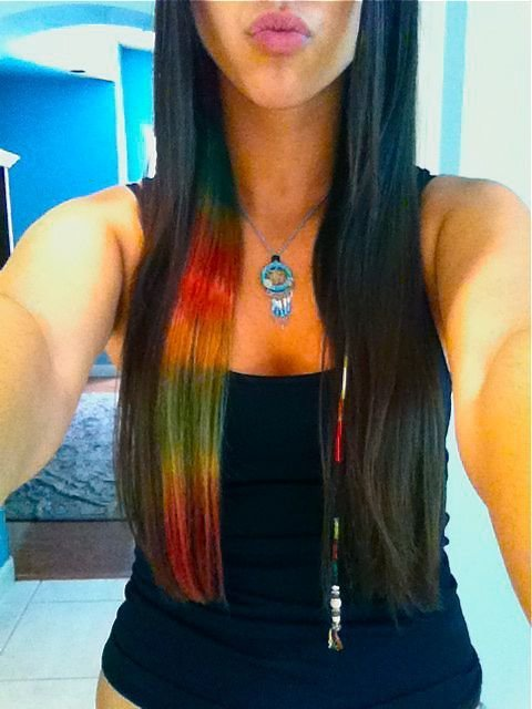 The Best Rasta Hair Colors Good Idea But Could Be Excuted Better Pictures