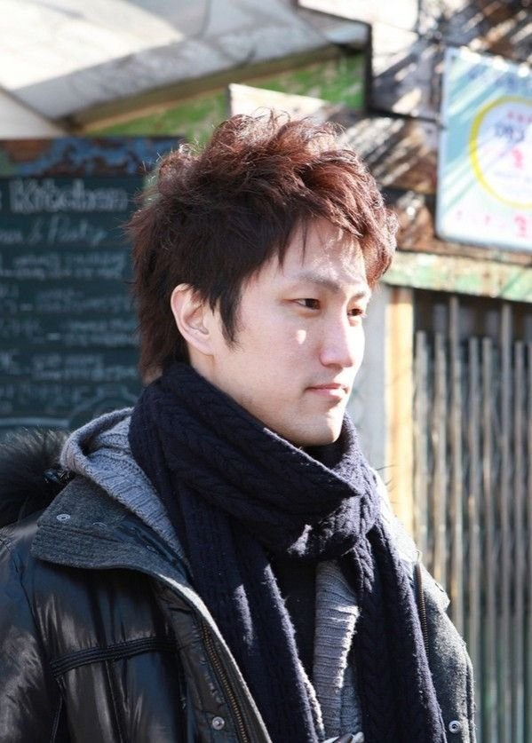 The Best 70 Cool Korean Japanese Hairstyles For Asian Guys 2019 Pictures