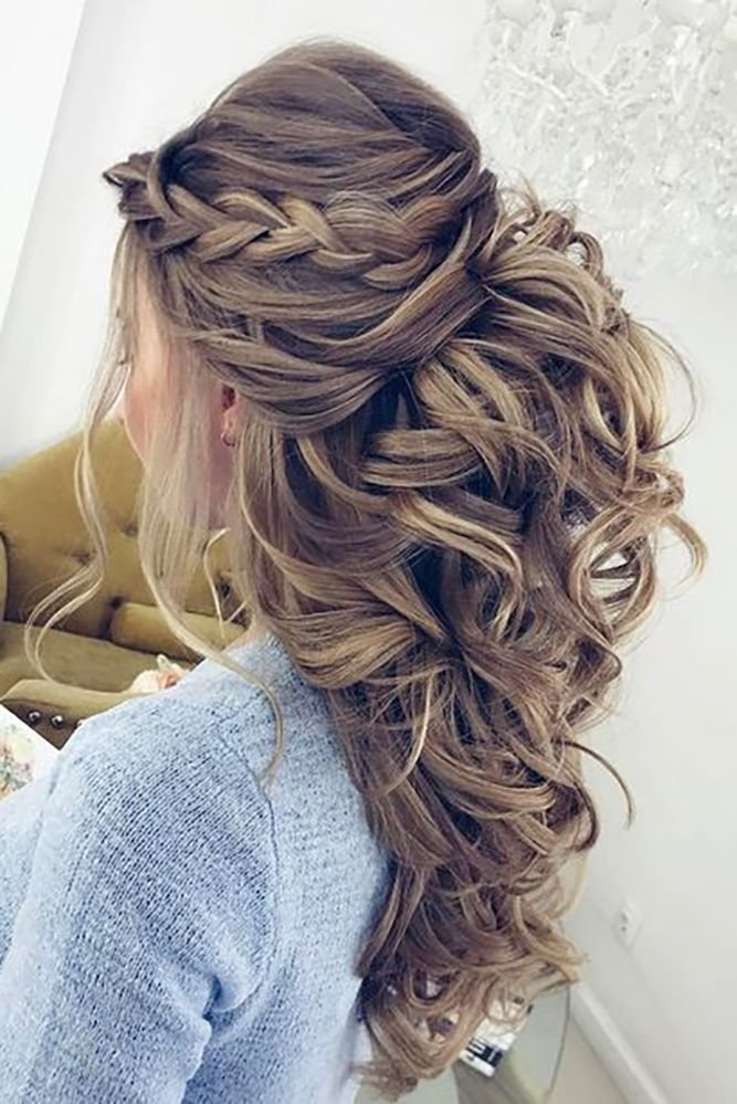 The Best 36 Chic And Easy Wedding Guest Hairstyles Oh My Hair Pictures