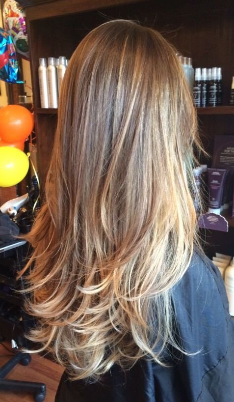 The Best California Blend Hair Color Make Love With Your Hair Pictures