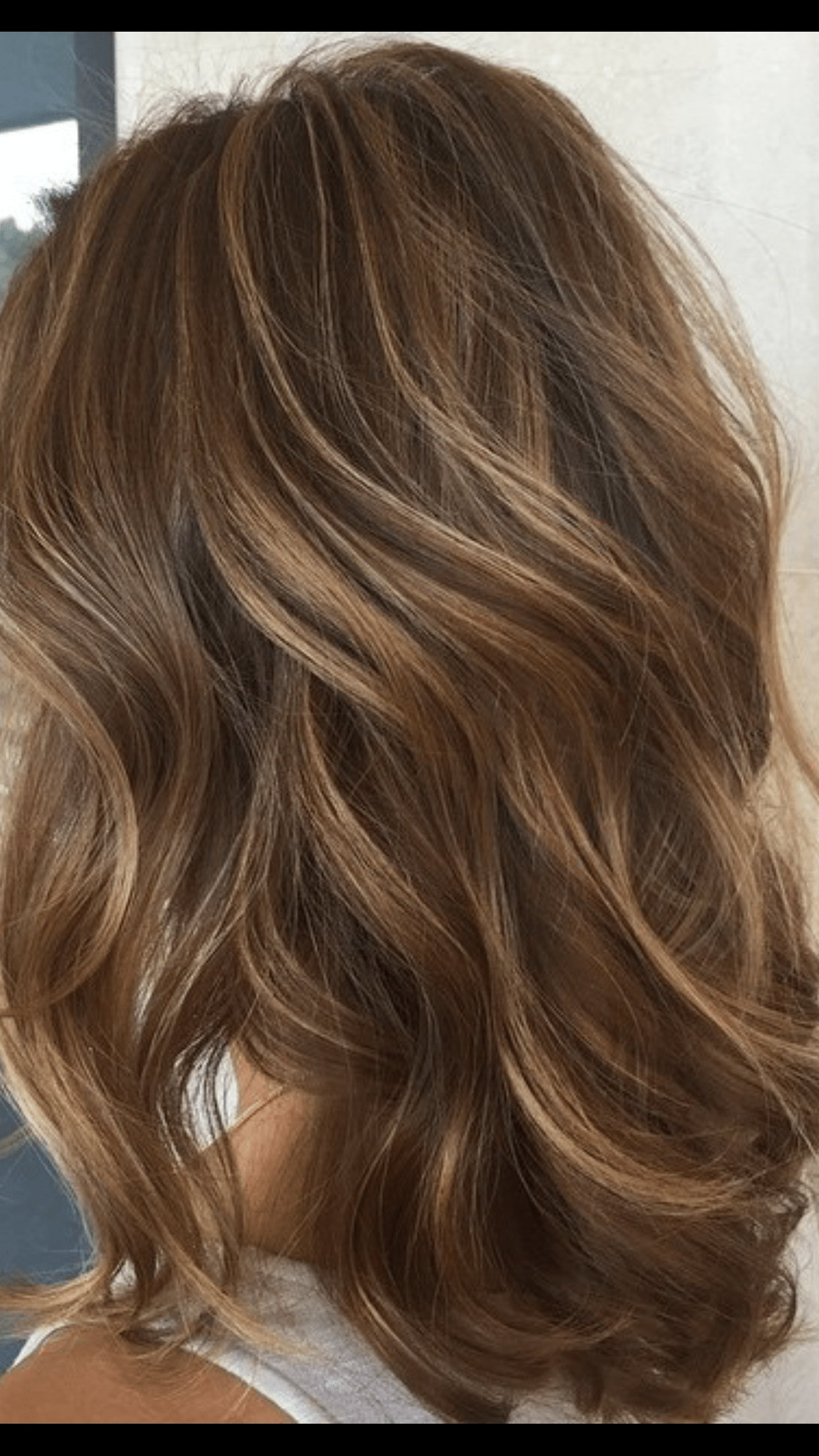 The Best Light Brown With Highlights Hairstyles In 2019 Hair Pictures