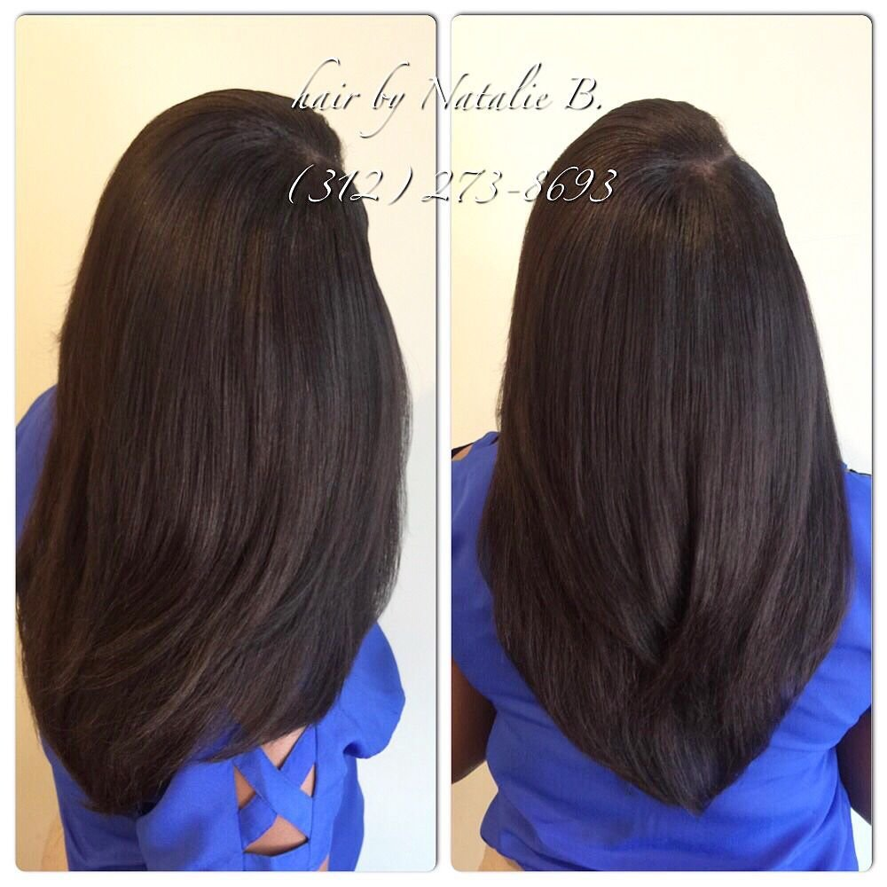 The Best Long Layered Sew In Hair Weave Flawless Sew In Hair Pictures