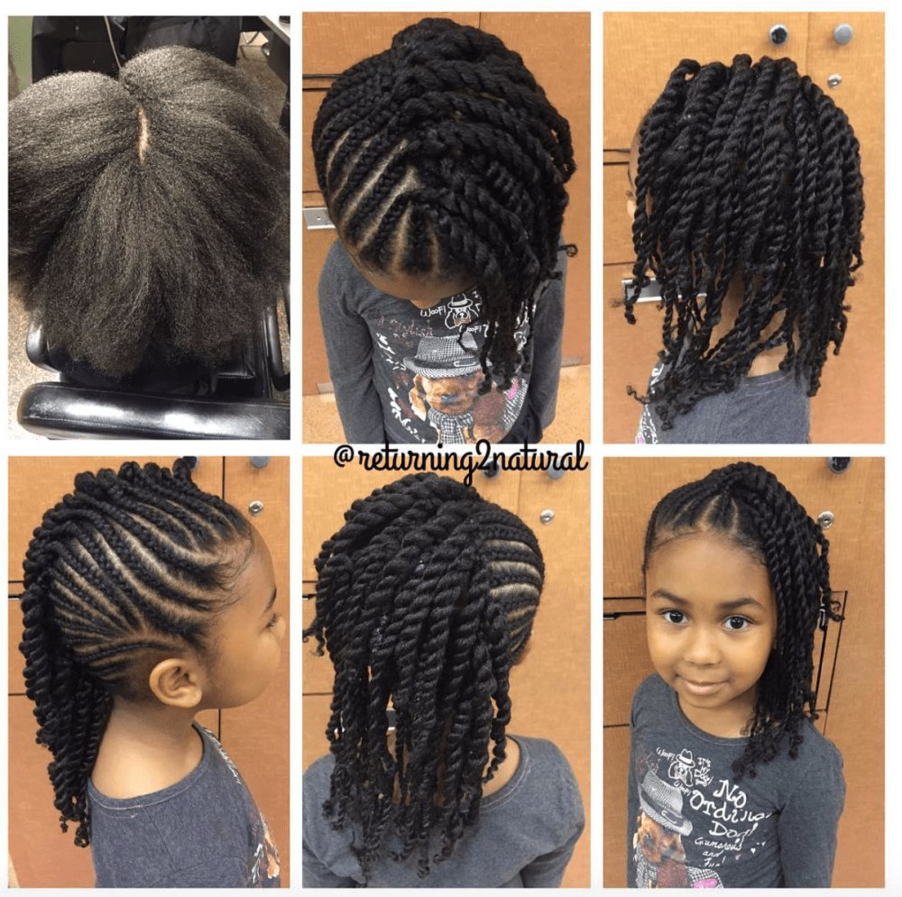 The Best Pin By Black Hair Information Coils Media Ltd On Kids Hair Care Styles Hair Styles Pictures