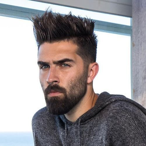The Best 25 Best European Men S Hairstyles 2019 Guide Pictures