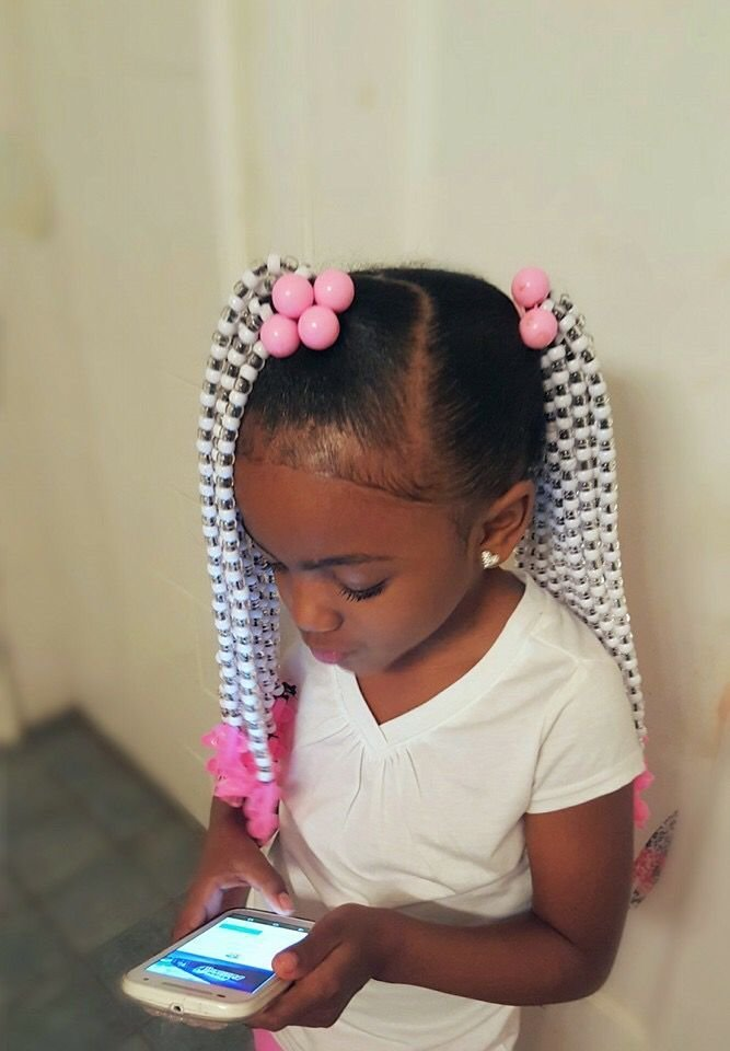 The Best Naethecreator Hairstyles For Little Girls In 2019 Pictures