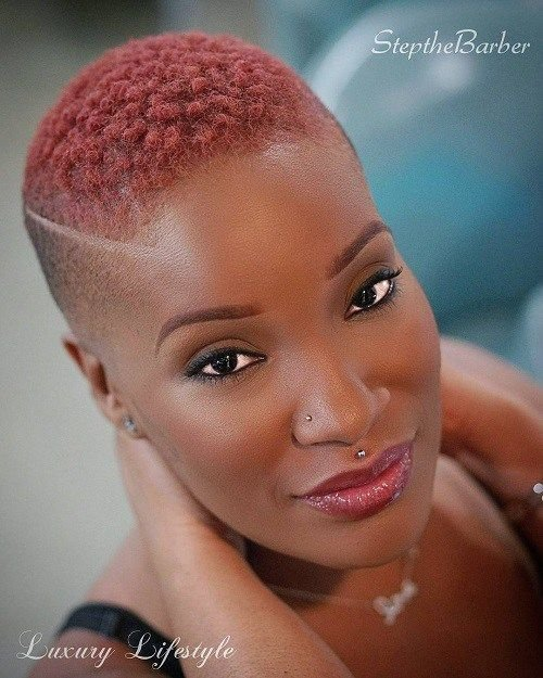 The Best 50 Most Captivating African American Short Hairstyles In Pictures