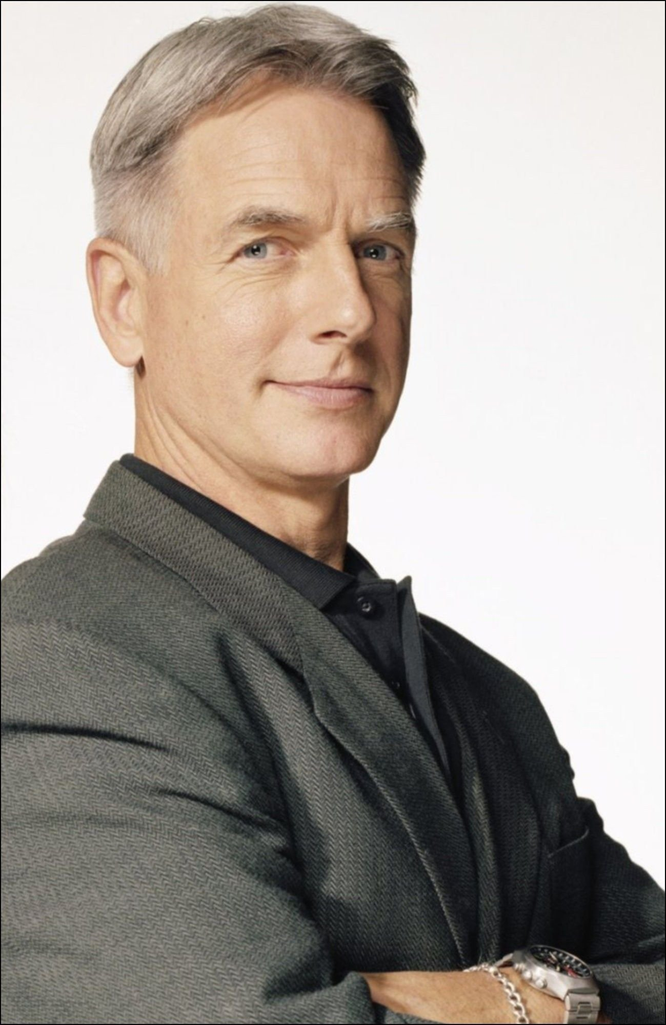 The Best Ncis Gibbs Haircut Hair And Make Up Mark Harmon Hair Pictures