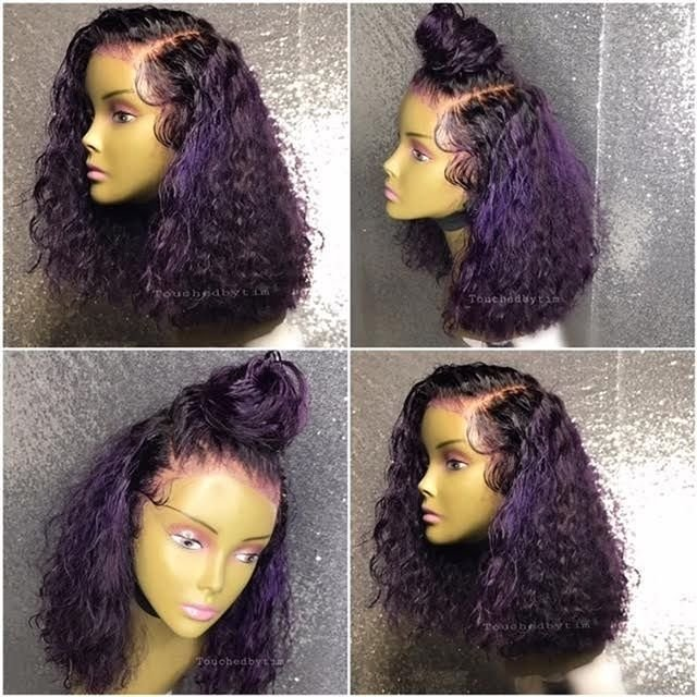 The Best Full Lace Wigs Lace Front Wigs Rpgshow Bold S*Xy Pictures