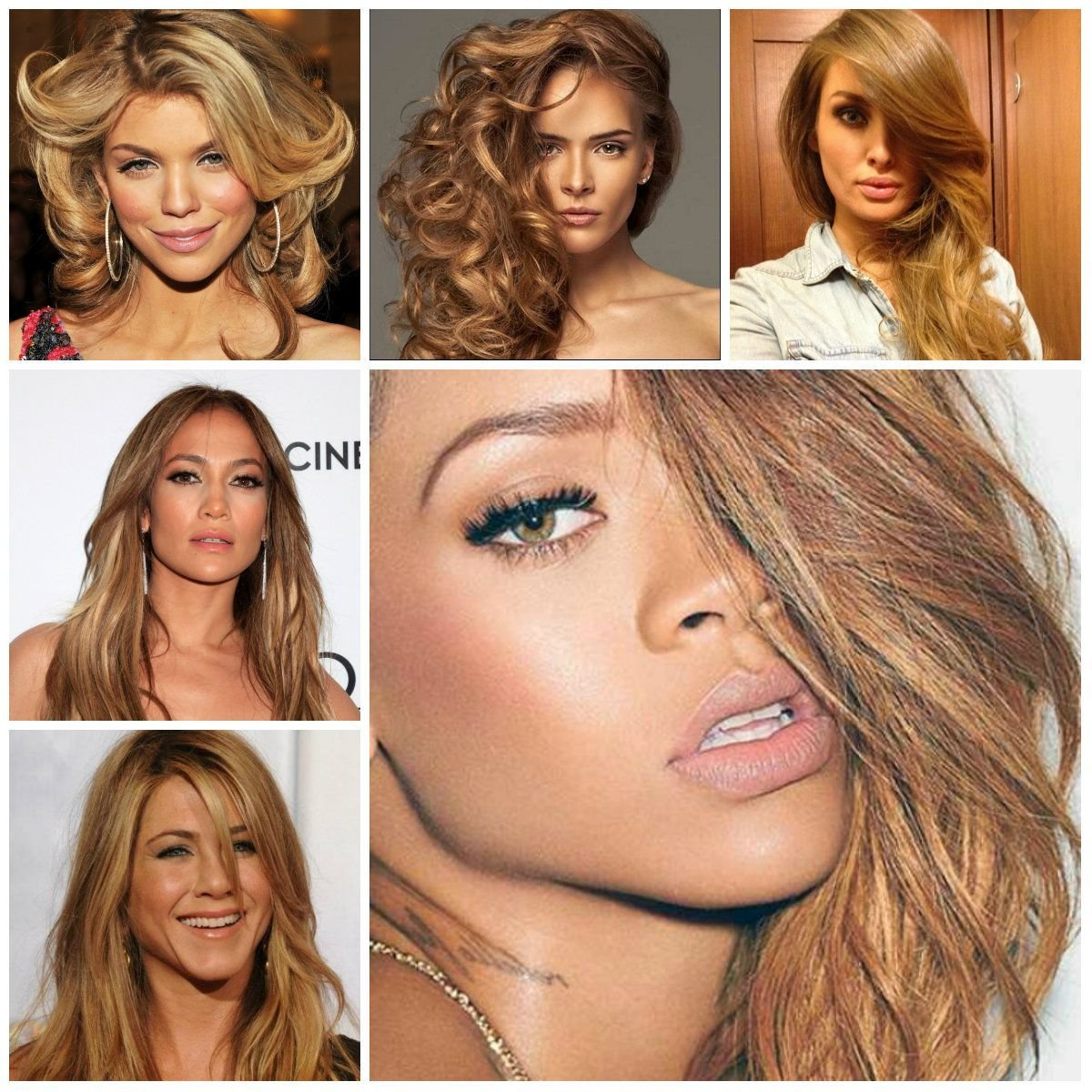 The Best Caramel Hair Color 2016 Step By Step Hair Lips Nails Pictures