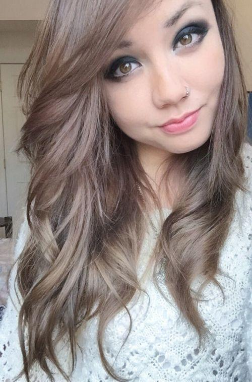 The Best 20 Natural Light Ash Brown Hair Color Ideas 2018 Hair Pictures