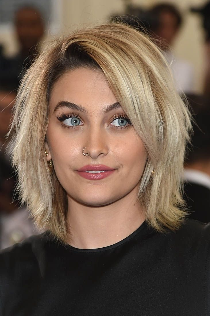 The Best Laineygossip Madonna In Jeremy Scott And Paris Jackson In Pictures