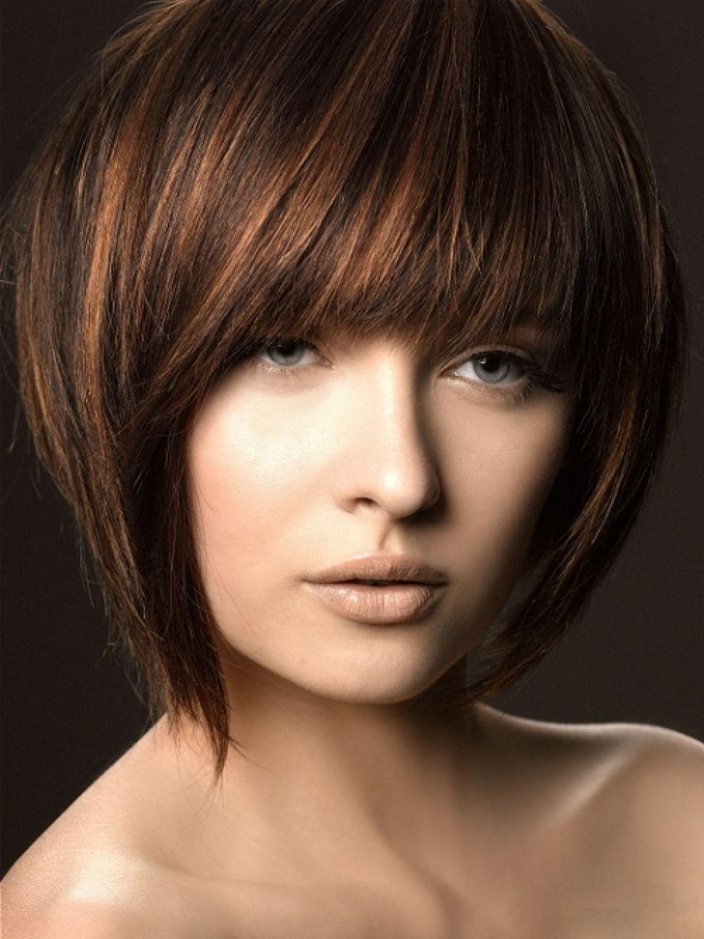 The Best Light Brown Hair Colors With Highlights Women Medium Pictures