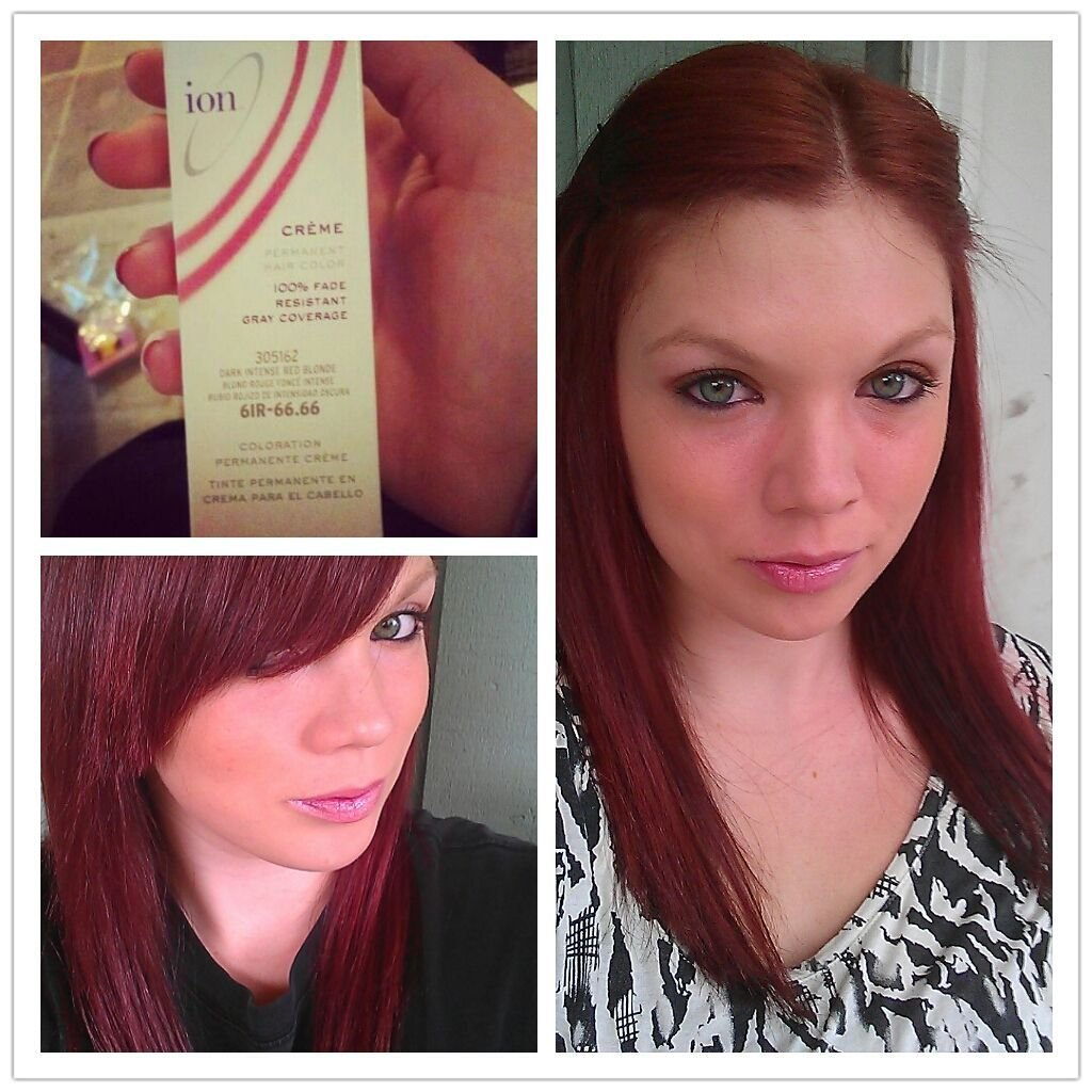 The Best Sallys Beauty Supply Hair Dye Ion 305162 6Ir 66 66 Also Pictures