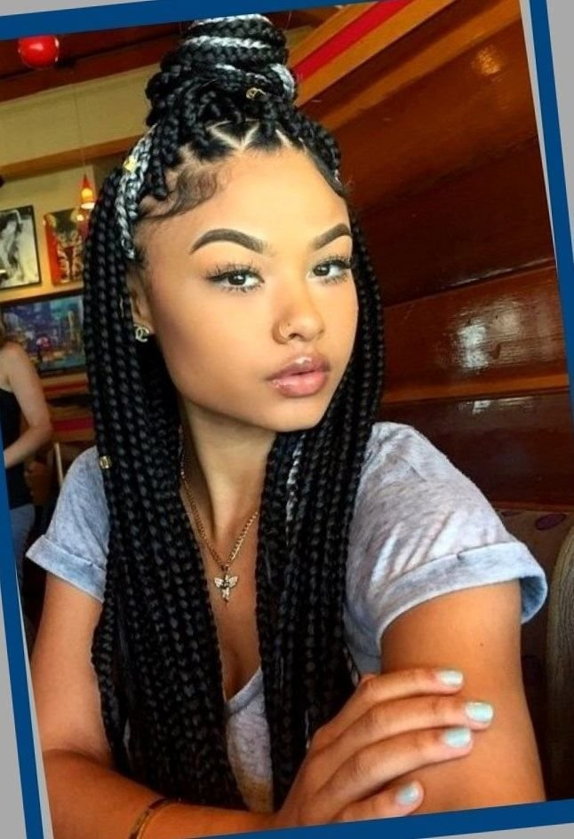 The Best Pin By African American Hairstyles On Natural Hair Styles Pictures