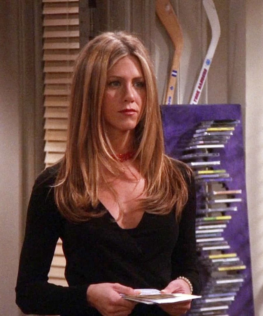 The Best Jennifer Aniston Rachel Green Rachel Green Style In Pictures
