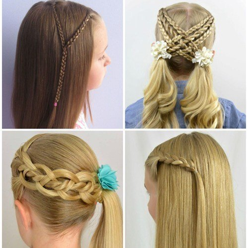 The Best 20 Back To School Braids B*B*S In Hairland Pictures