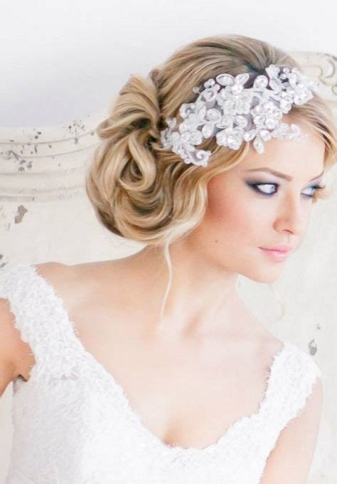 The Best 35 Elegant Wedding Hairstyles For Medium Hair Hottest Pictures