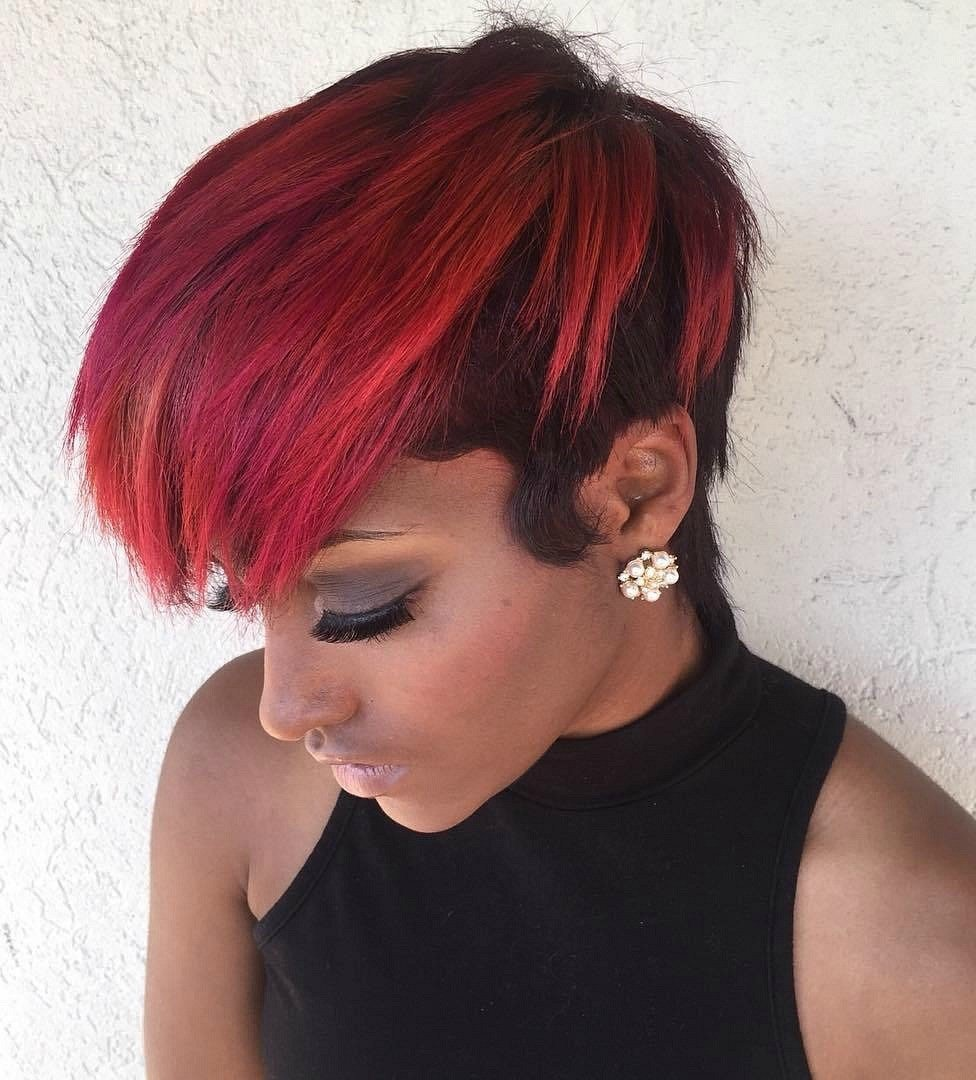 The Best 40 Best Edgy Haircuts Ideas To Upgrade Your Usual Styles Pictures