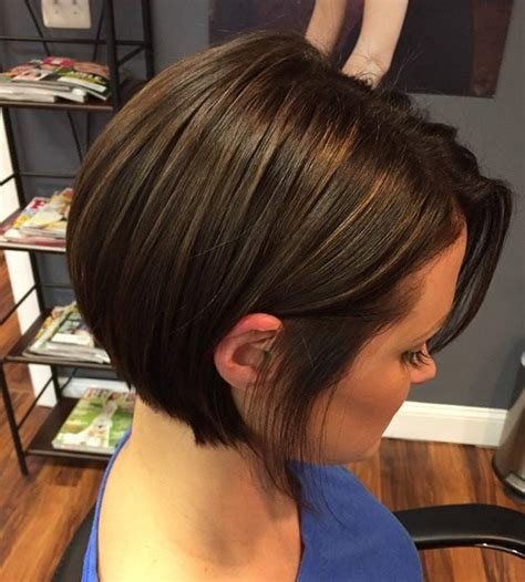 The Best 30 Classy Short Haircuts For Thick Hair 2019 Short Pixie Pictures