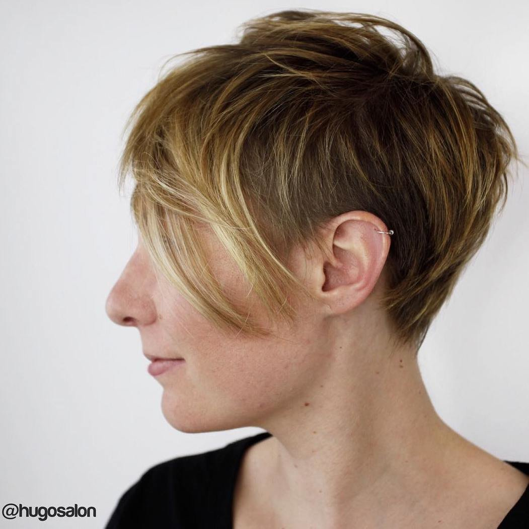 The Best 20 Best Sh*G Haircuts For Thin Hair That Add Body Pictures