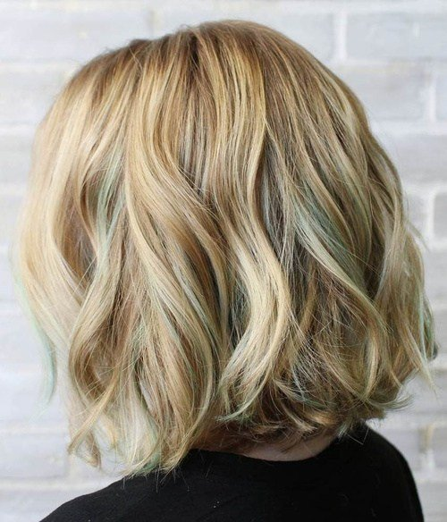 The Best 50 Variants Of Blonde Hair Color – Best Highlights For Pictures