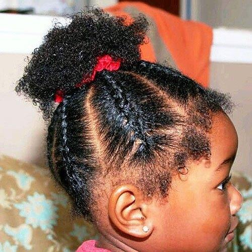 The Best Black Girls Hairstyles And Haircuts – 40 Cool Ideas For Pictures