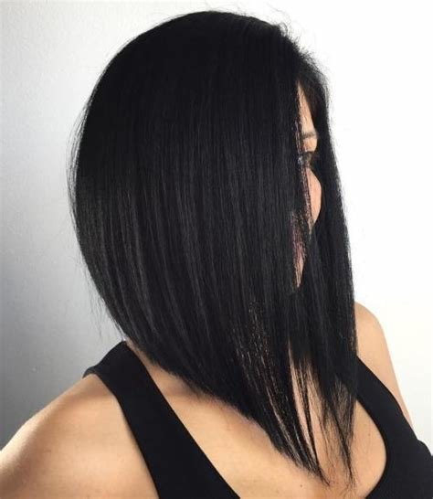 The Best 40 Chic Angled Bob Haircuts Pictures