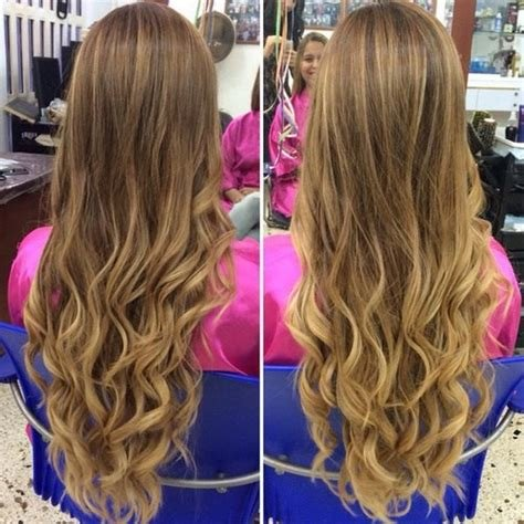 The Best 20 Sweet And Stylish Soft Ombre Hairstyles Pictures