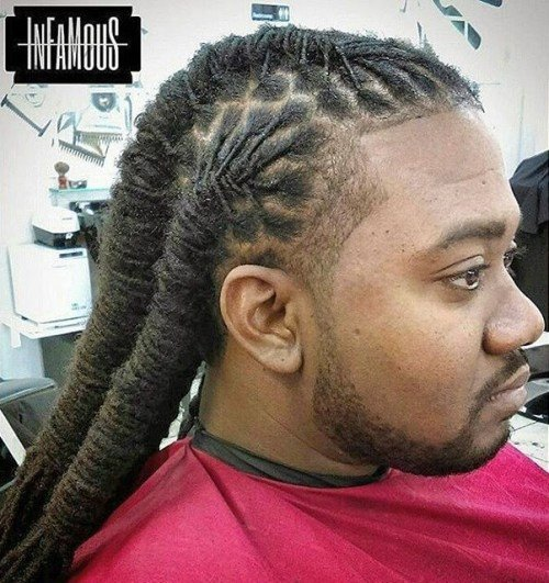 The Best 60 Hottest Men's Dreadlocks Styles To Try Pictures