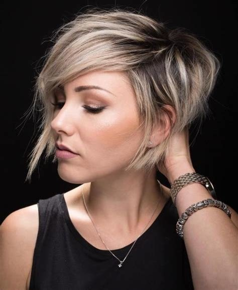 The Best 20 Hairstyles That Will Make You Look 10 Years Younger Pictures