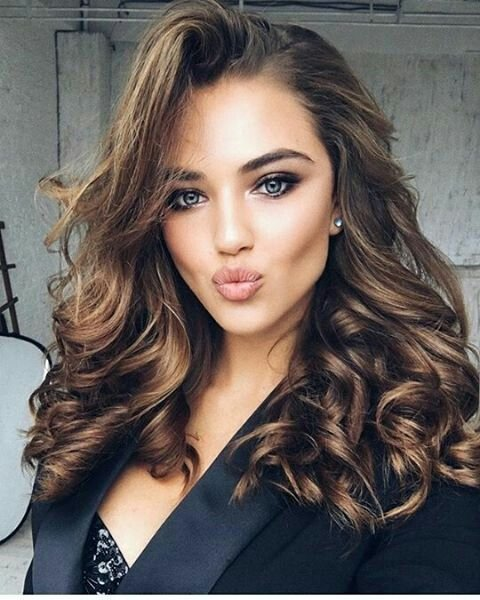 The Best 11 Best Hair Color Ideas For Brunettes 2017 The Latest Pictures