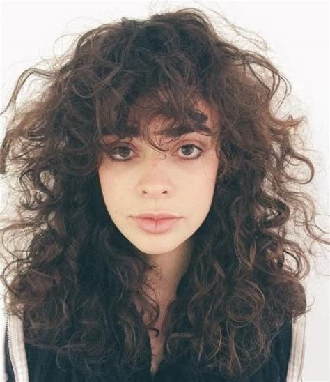 The Best 60 Styles And Cuts For Naturally Curly Hair In 2018 Pictures