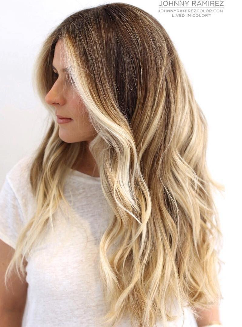 The Best 24 Best Summer Hair Colors For 2019 Pictures