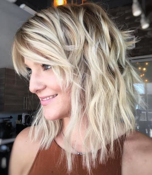 The Best 40 Fun And Flattering Medium Hairstyles For Women Of All Ages Pictures