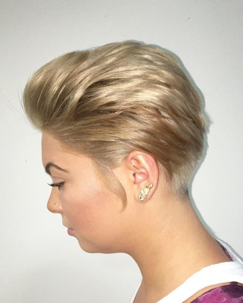 The Best 20 Cute And Easy Party Hairstyles For All Hair Lengths And Pictures